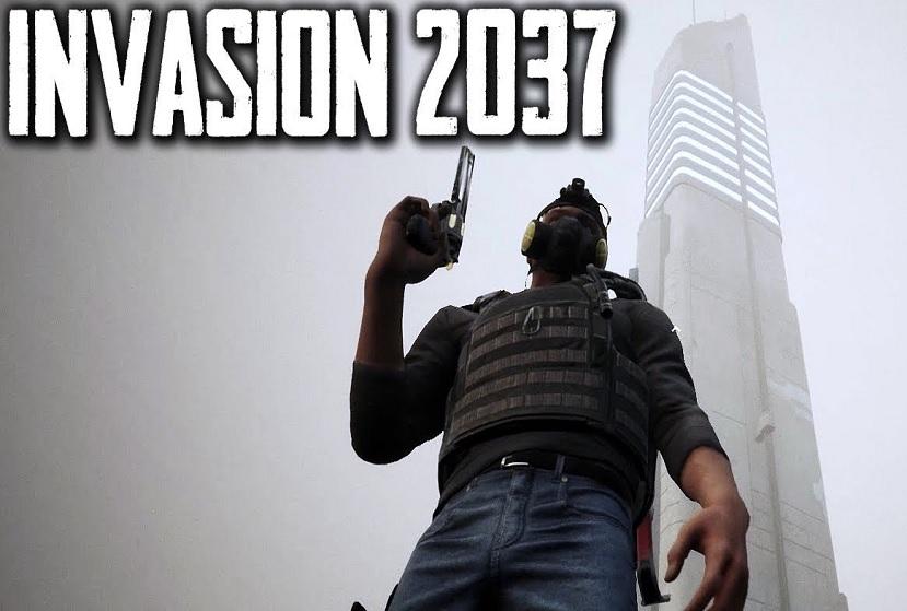 Invasion 2037 Repack-Games