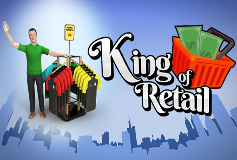 King of Retail Repack-Games