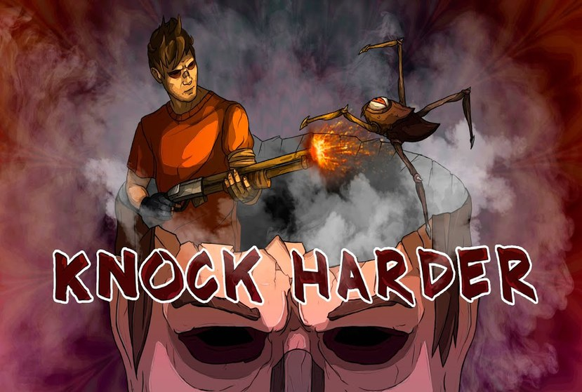 Knock Harder Repack-Games