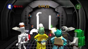 LEGO Star Wars - The Complete Saga Download