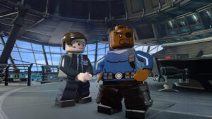 Lego Marvel Super Heroes Free Download Repack-Games