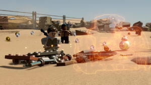 Lego Star Wars: The Force Awakens Free Download Repack-Games