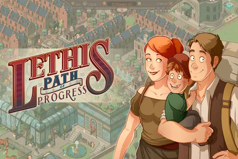 Lethis Path of Progress Free Download Torrent Repack-Games