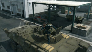 METAL GEAR SOLID V GROUND ZEROES Free Download Repack-Games