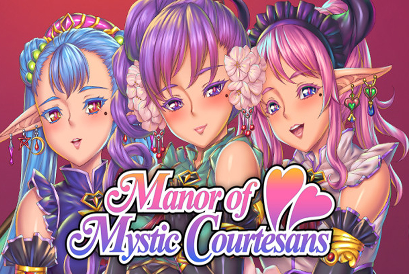 Manor of Mystic Courtesans Download