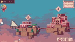 Merchant of The Skies Free Download Repack-Games