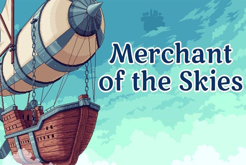 Merchant of The Skies Free Download Torrent Repack-Games