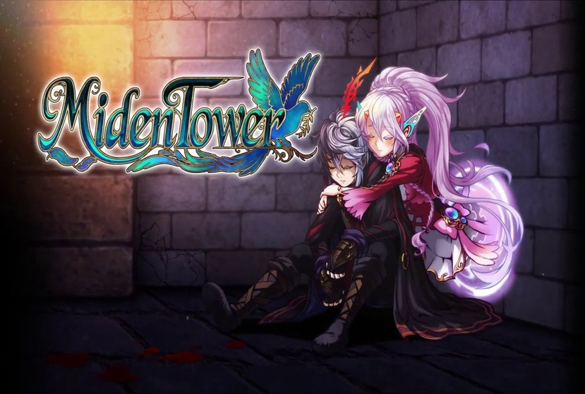 Miden Tower Repack-Games