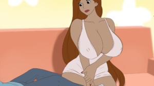 Milftoon Drama Download free game