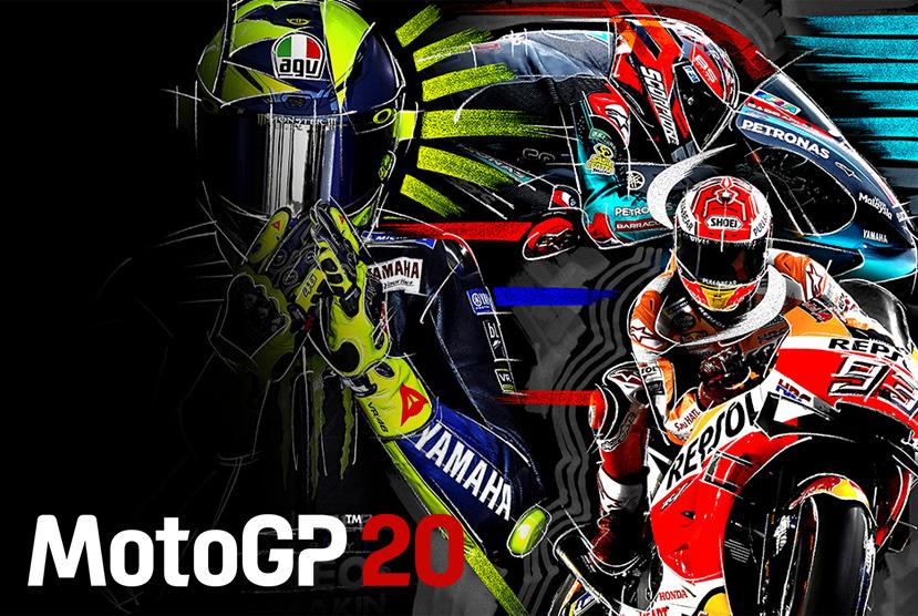 MotoGP 20 Download Free