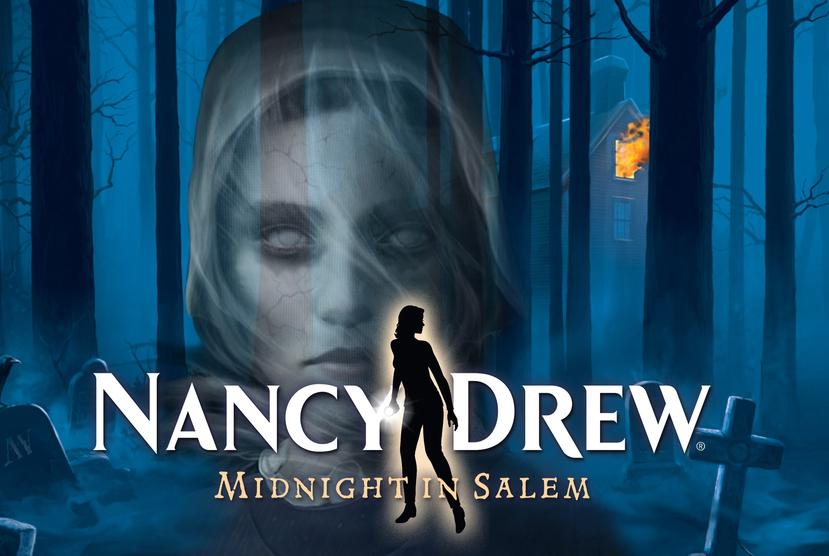 Nancy Drew Midnight in Salem Download For Free