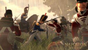 Napoleon Total War Free Download Crack Repack-Games