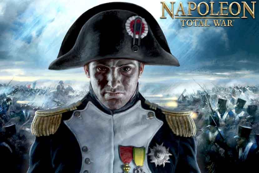 Napoleon Total War Free Download Torrent Repack-Games