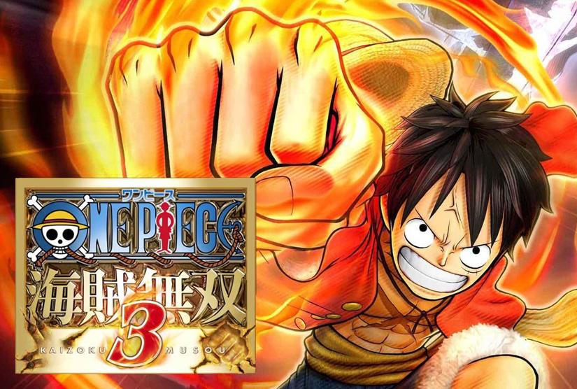One Piece Pirate Warriors 3 Repack-Games