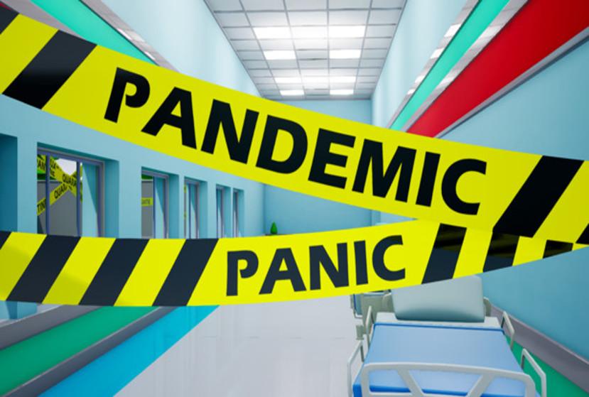 Pandemic Panic! Repack-Games