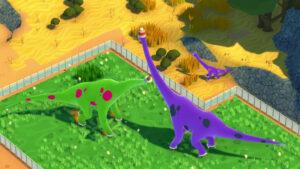 Parkasaurus Free Download Crack Repack-Games