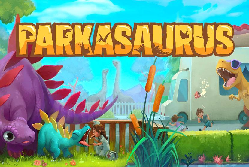 Parkasaurus Free Download Torrent Repack-Games