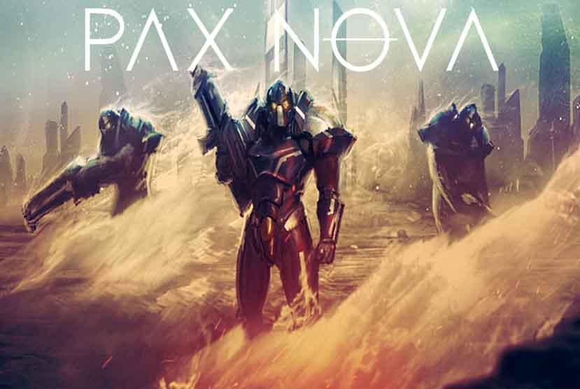 Pax Nova Free Download Torrent Repack-Games