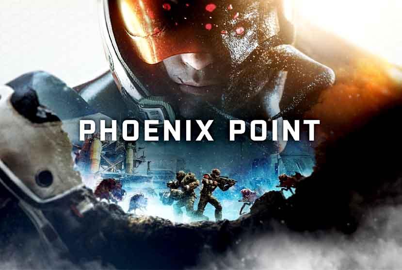 Phoenix Point Free Download Torrent Repack-Games