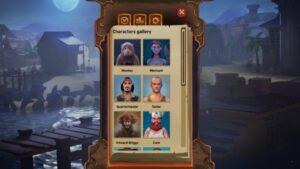 Pirates Pirates! Repack-Games.com