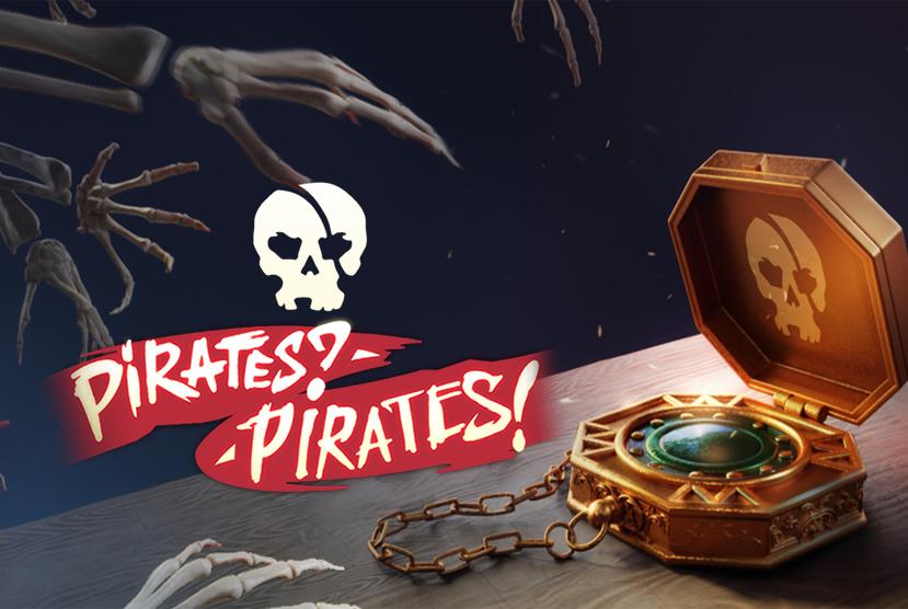 Pirates Pirates Repack-Games