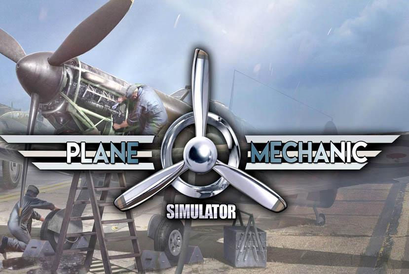 Plane Mechanic Simulator Free Download Torrent Repack-Games