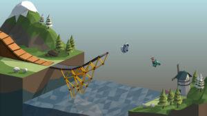 Poly Bridge Free Download Crack Repack-Games