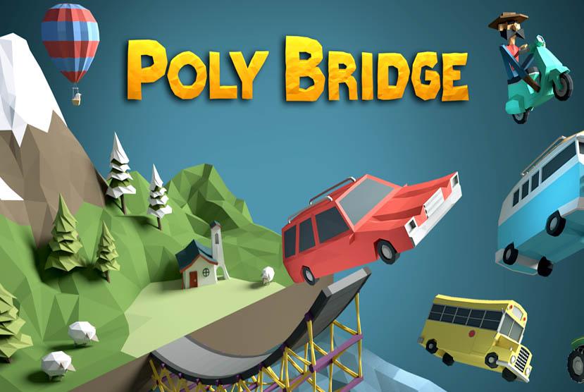 Poly Bridge Free Download Torrent Repack-Games