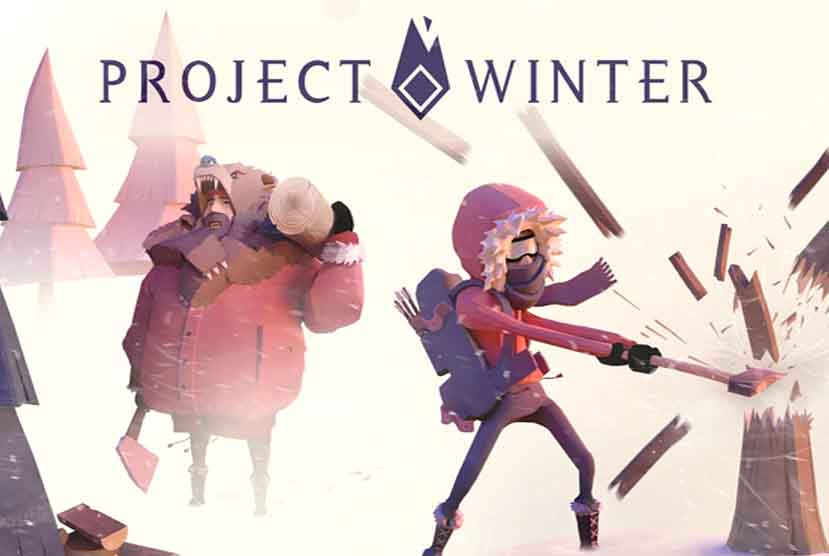 Project Winter Free Download Torrent Repack-Games