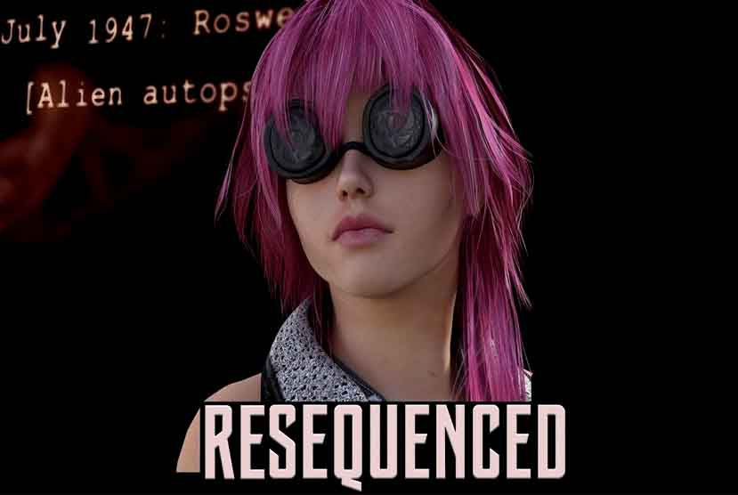 RESEQUENCED Free Download Torrent Repack-Games