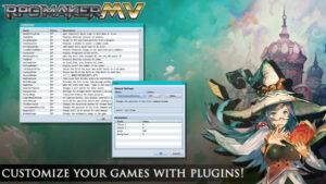 RPG Maker MV Free Download Crack Repack-Games