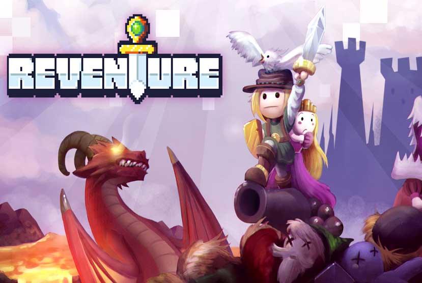Reventure Free Download torrent Repack-Games
