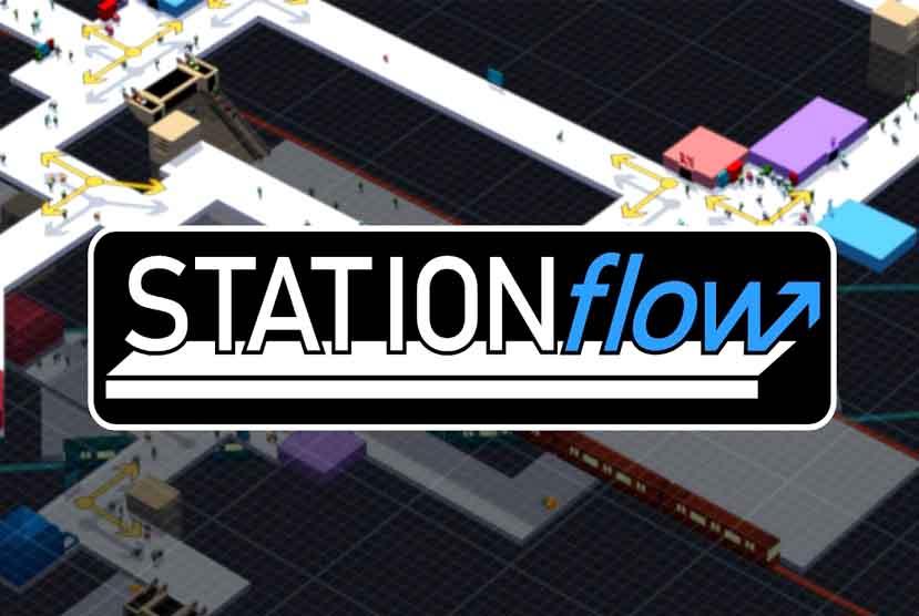 STATIONflow Free Download Torrent Repack-Games