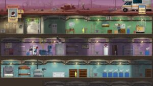 Sheltered Free Download Repack-Games