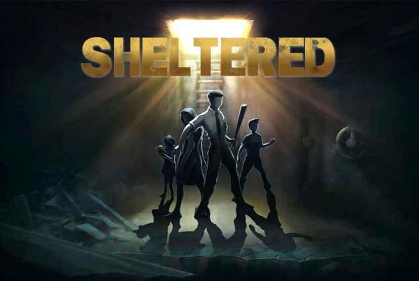 Sheltered Free Download Torrent Repack-Games