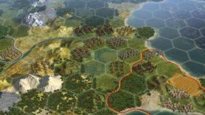 Sid Meiers Civilization V Repack-Games