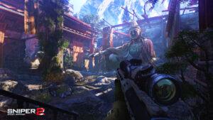 Sniper Ghost Warrior 2 Free Download Repack-Games