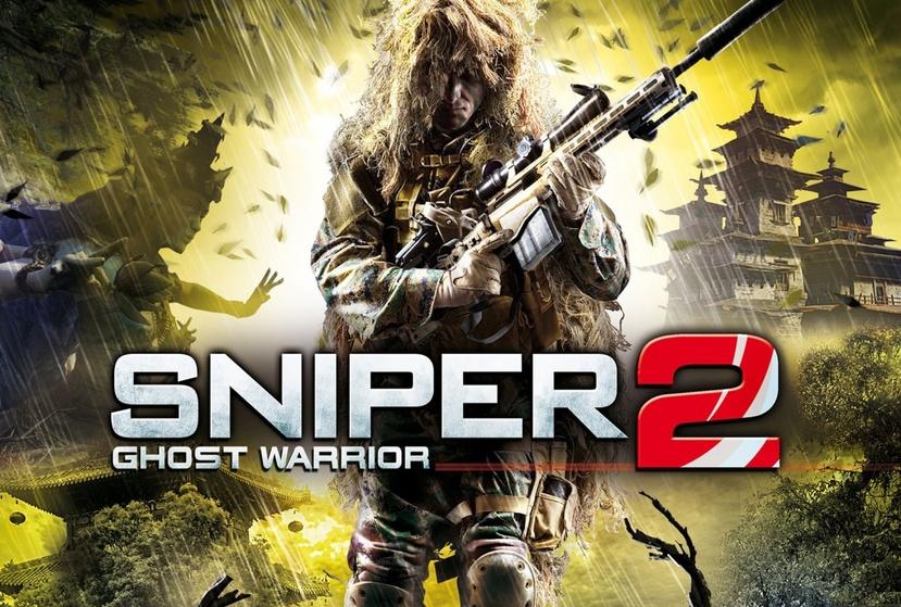 Sniper Ghost Warrior 2 Repack-Games