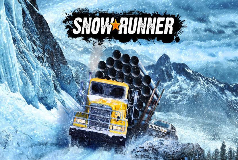 Snowrunner Repack-Games