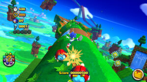 Sonic Lost World Free Download Crack Repack-Games