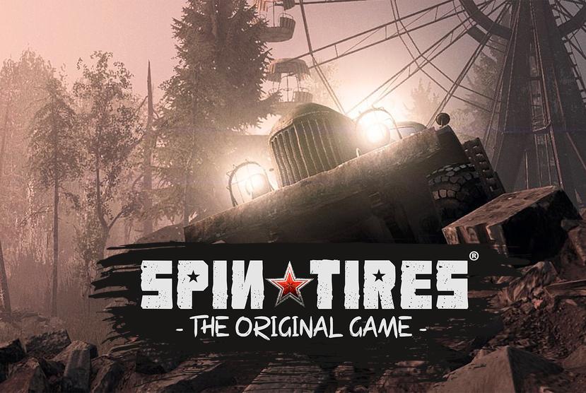 Spintires Free (Original Game)
