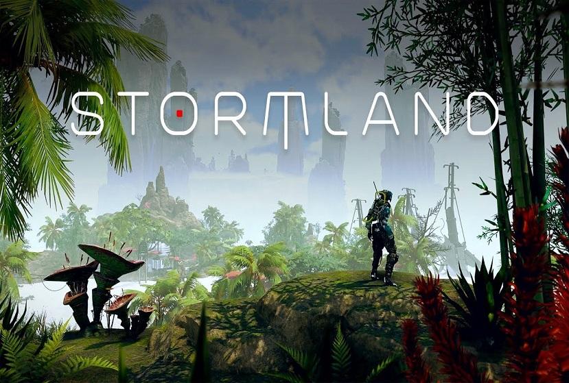 Stormland VR Repack-Games