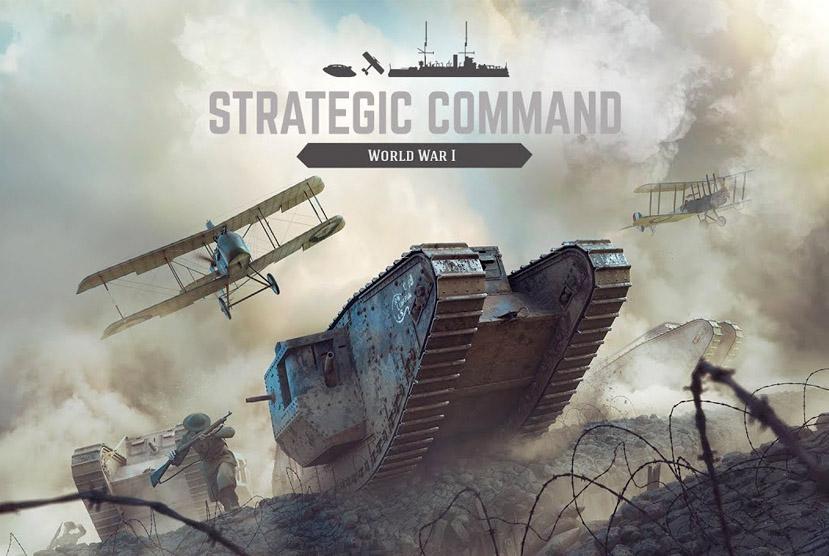 Strategic Command World War I Free Download Torrent Repack-Games