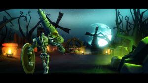 Strength of the Sword Ultimate Free Download Repack-Games.com