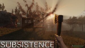 Subsistence Free Game
