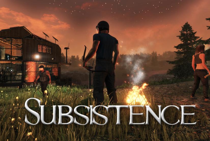 Subsistence Repack-Games