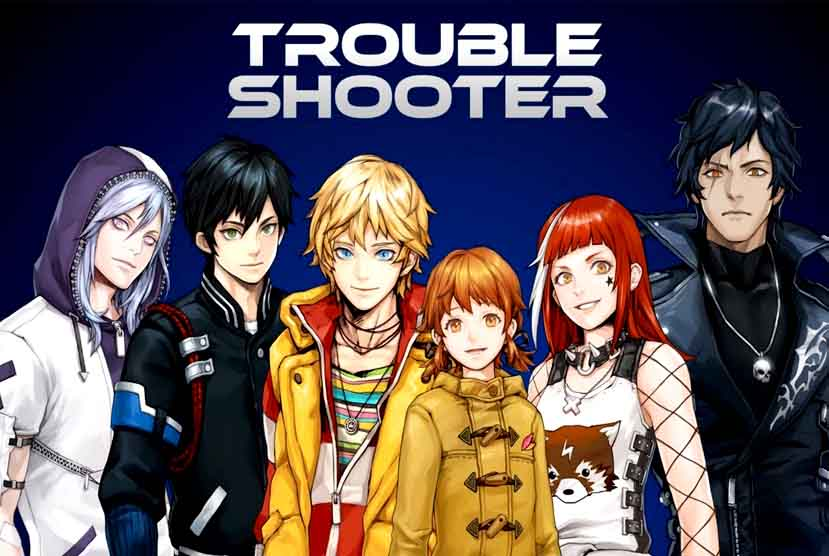 TROUBLESHOOTER Abandoned Children Free Download Torrent Repack-Games