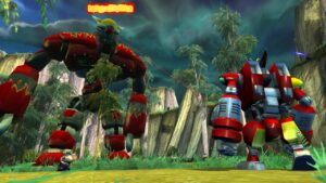 TY the Tasmanian Tiger 2 Bush Rescue Free Download Repack-Games