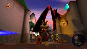TY the Tasmanian Tiger 3 Night of the Quinkan Free Download Repack-Games