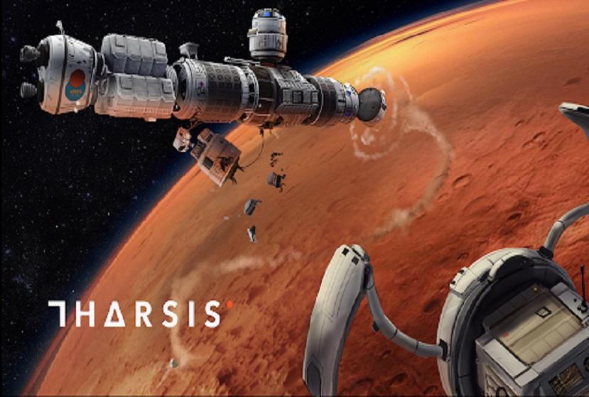Tharsis Repack-Games